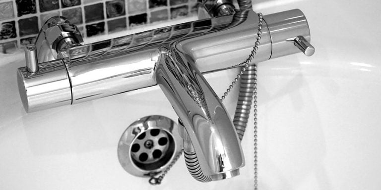 Renovating your bathroom? We got you covered